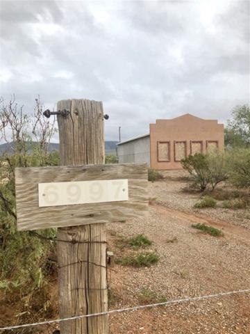 6997 Us Hwy 54/70 #0, La Luz, NM 88337 (MLS #159579) :: Assist-2-Sell Buyers and Sellers Preferred Realty