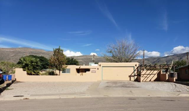 2107 Dewey Ln, Alamogordo, NM 88310 (MLS #159582) :: Assist-2-Sell Buyers and Sellers Preferred Realty