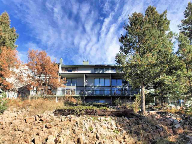 6 Eagle Pl, Cloudcroft, NM 88317 (MLS #159591) :: Assist-2-Sell Buyers and Sellers Preferred Realty