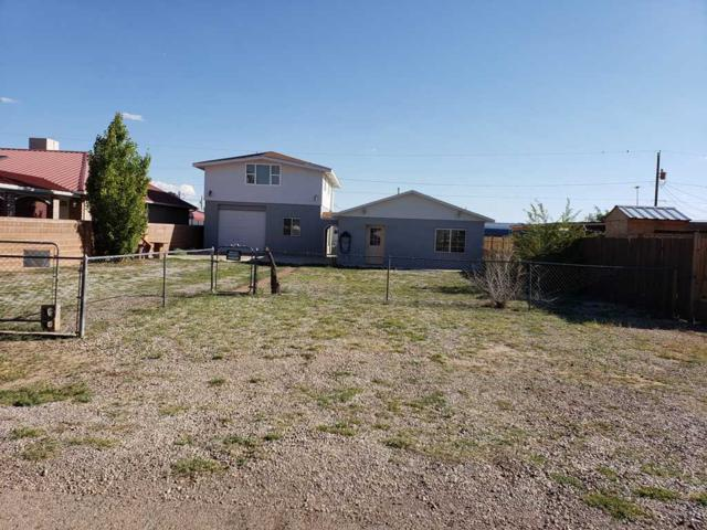 909 Post Av, Alamogordo, NM 88310 (MLS #159593) :: Assist-2-Sell Buyers and Sellers Preferred Realty