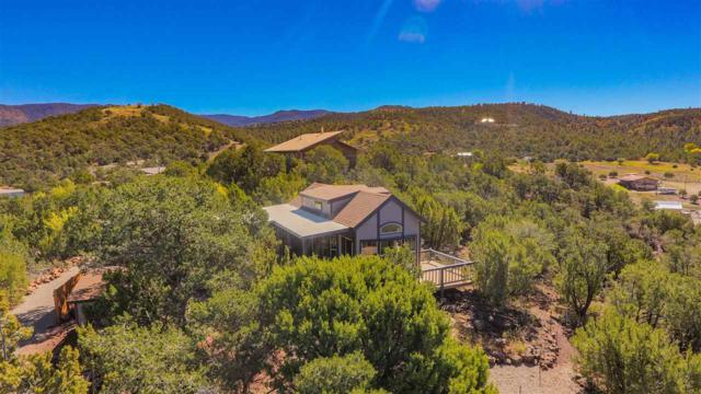 1 Sky King Rd, High Rolls Mountain Park, NM 88325 (MLS #159610) :: Assist-2-Sell Buyers and Sellers Preferred Realty