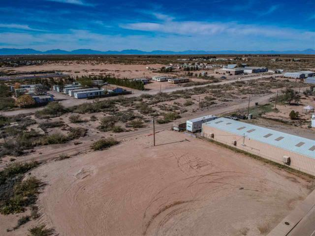 Lot 10D La Velle Rd #0, Alamogordo, NM 88310 (MLS #159617) :: Assist-2-Sell Buyers and Sellers Preferred Realty
