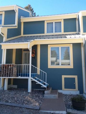 44 Switch Back Ln, Cloudcroft, NM 88317 (MLS #159622) :: Assist-2-Sell Buyers and Sellers Preferred Realty