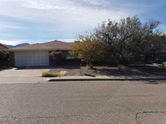 2502 Eastridge Dr, Alamogordo, NM 88310 (MLS #159625) :: Assist-2-Sell Buyers and Sellers Preferred Realty