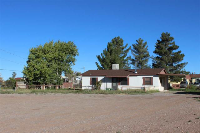 21 Brittany Rd, Tularosa, NM 88352 (MLS #159631) :: Assist-2-Sell Buyers and Sellers Preferred Realty
