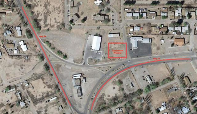 000 Central, Tularosa, NM 88352 (MLS #159655) :: Assist-2-Sell Buyers and Sellers Preferred Realty