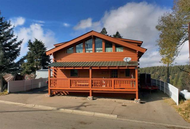 208 First St, Cloudcroft, NM 88317 (MLS #159666) :: Assist-2-Sell Buyers and Sellers Preferred Realty