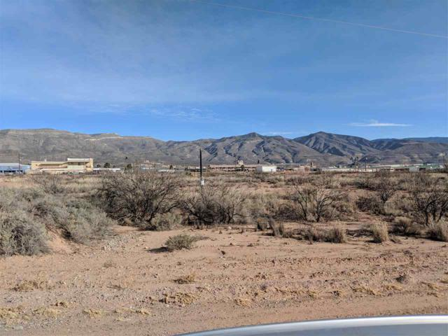 2520 Eddy Dr, Alamogordo, NM 88310 (MLS #159676) :: Assist-2-Sell Buyers and Sellers Preferred Realty