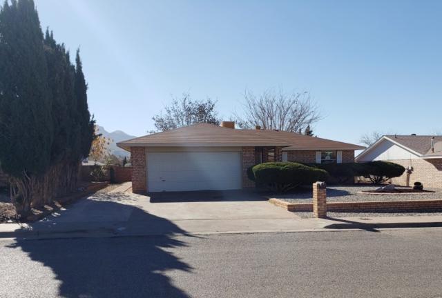 3200 Cherokee Trl, Alamogordo, NM 88310 (MLS #159723) :: Assist-2-Sell Buyers and Sellers Preferred Realty