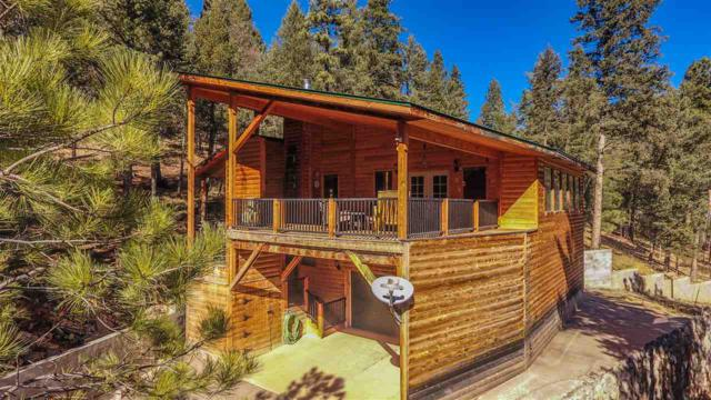 11 Maple Crest, Cloudcroft, NM 88317 (MLS #159728) :: Assist-2-Sell Buyers and Sellers Preferred Realty