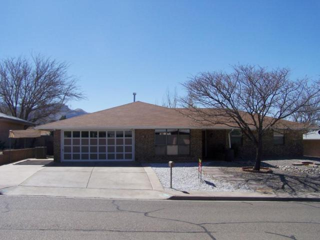 3006 Del Cerro, Alamogordo, NM 88310 (MLS #159729) :: Assist-2-Sell Buyers and Sellers Preferred Realty