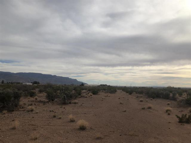 Address Not Published, La Luz, NM 88337 (MLS #159730) :: Assist-2-Sell Buyers and Sellers Preferred Realty