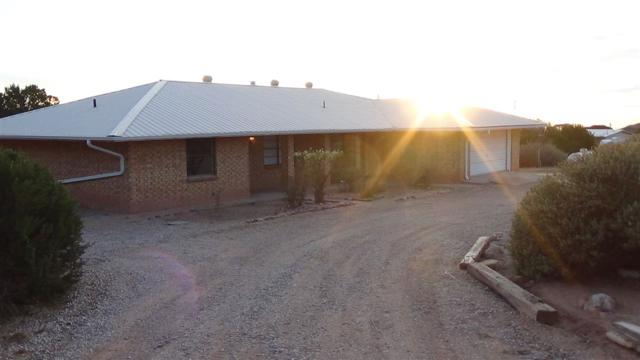 18 Burro Flats Rd, La Luz, NM 88337 (MLS #159746) :: Assist-2-Sell Buyers and Sellers Preferred Realty
