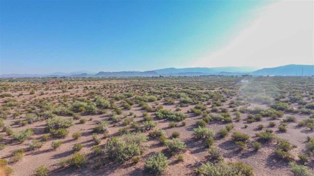 10 Mira Vista Trl, Alamogordo, NM 88310 (MLS #159769) :: Assist-2-Sell Buyers and Sellers Preferred Realty