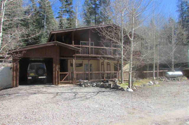 805 Columbine Blvd, Cloudcroft, NM 88317 (MLS #159770) :: Assist-2-Sell Buyers and Sellers Preferred Realty