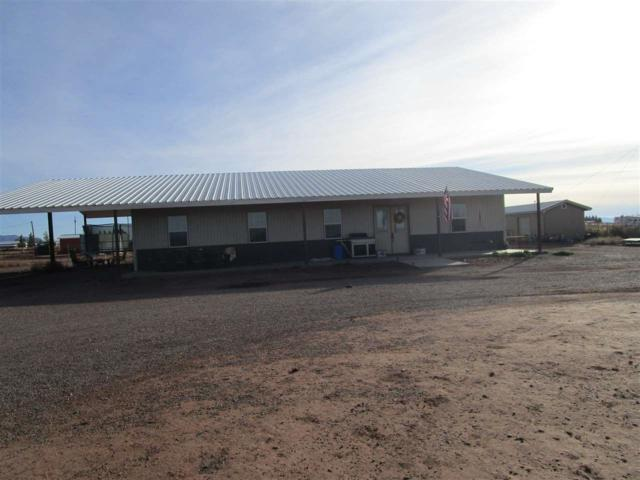 4 Sunrise, Tularosa, NM 88352 (MLS #159774) :: Assist-2-Sell Buyers and Sellers Preferred Realty