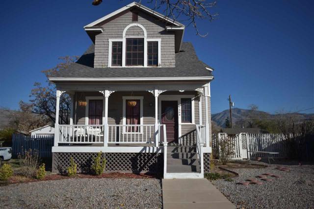 1208 Michigan Av, Alamogordo, NM 88310 (MLS #159775) :: Assist-2-Sell Buyers and Sellers Preferred Realty