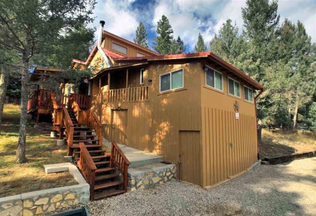 26 Turkey Trl #2, Cloudcroft, NM 88317 (MLS #159794) :: Assist-2-Sell Buyers and Sellers Preferred Realty