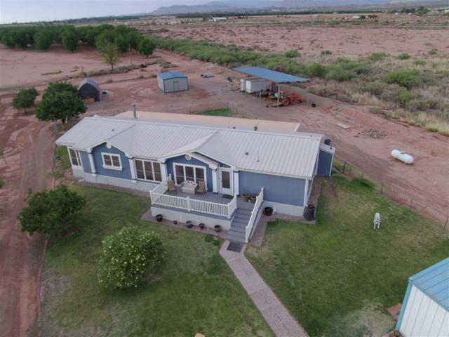 623 Riata Rd, Tularosa, NM 88352 (MLS #159809) :: Assist-2-Sell Buyers and Sellers Preferred Realty