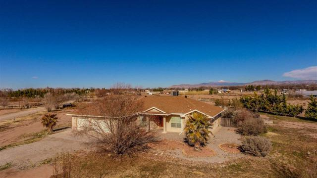 5 Mirasol Ln, Tularosa, NM 88352 (MLS #159816) :: Assist-2-Sell Buyers and Sellers Preferred Realty