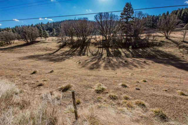 Lot 45 Mountain Edge Rd, Cloudcroft, NM 88317 (MLS #159818) :: Assist-2-Sell Buyers and Sellers Preferred Realty