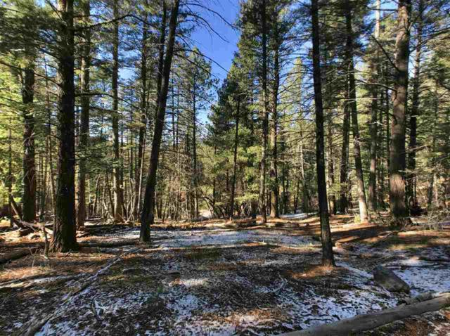 210 Heather Way #5, Cloudcroft, NM 88317 (MLS #159821) :: Assist-2-Sell Buyers and Sellers Preferred Realty
