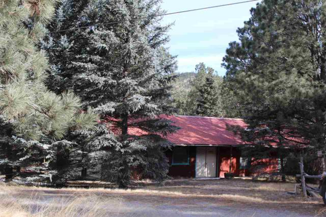 11 Minstrel Rd Rhe, Mayhill, NM 88339 (MLS #159837) :: Assist-2-Sell Buyers and Sellers Preferred Realty
