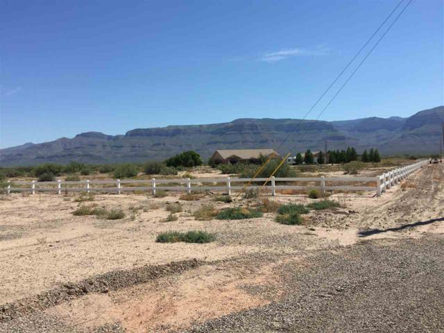 Crossbow Trl, Alamogordo, NM 88310 (MLS #159849) :: Assist-2-Sell Buyers and Sellers Preferred Realty