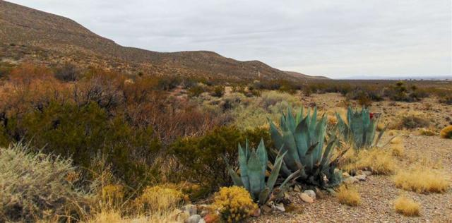 Lot 33 Canyon View Dr, La Luz, NM 88337 (MLS #159862) :: Assist-2-Sell Buyers and Sellers Preferred Realty