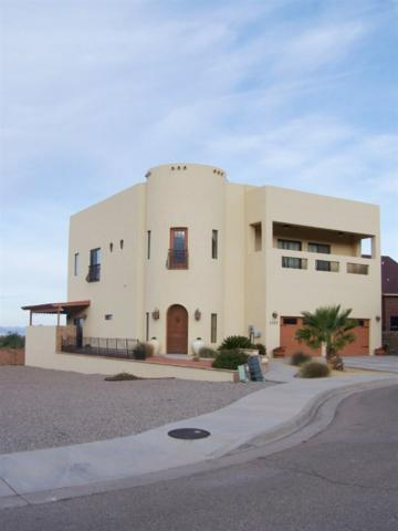 2155 Pinehurst Ct #13, Alamogordo, NM 88310 (MLS #159892) :: Assist-2-Sell Buyers and Sellers Preferred Realty