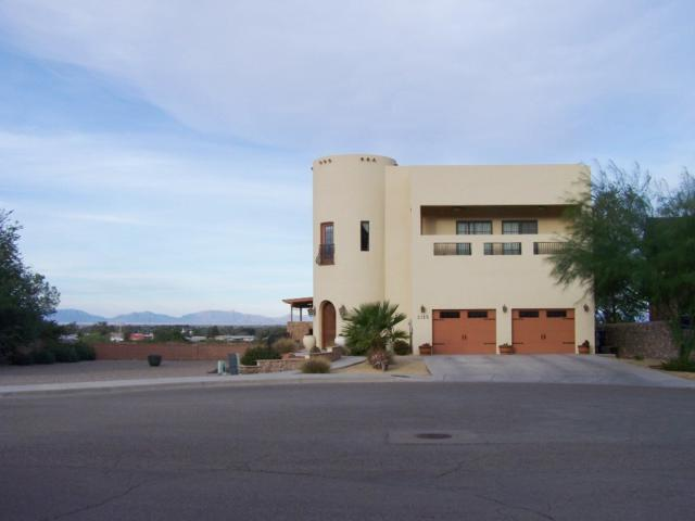 2145 Pinehurst Ct, Alamogordo, NM 88310 (MLS #159893) :: Assist-2-Sell Buyers and Sellers Preferred Realty