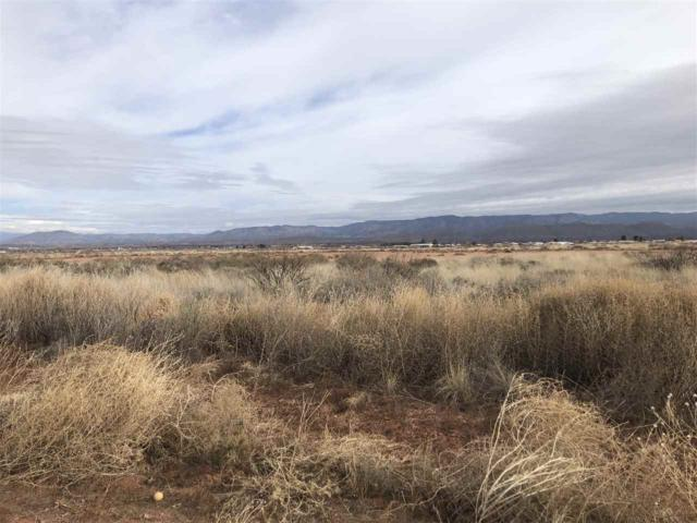 000 Rabbit St, Tularosa, NM 88352 (MLS #159905) :: Assist-2-Sell Buyers and Sellers Preferred Realty
