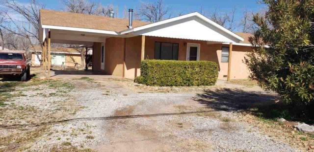 31 Alamo St, La Luz, NM 88337 (MLS #159914) :: Assist-2-Sell Buyers and Sellers Preferred Realty