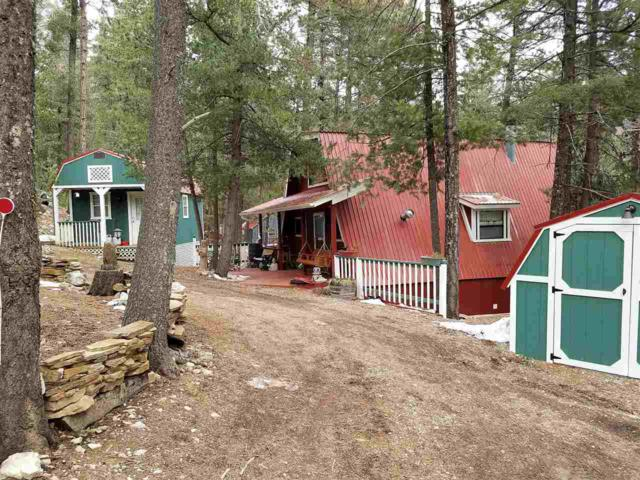 23 N Pine Crest Dr, Cloudcroft, NM 88317 (MLS #159917) :: Assist-2-Sell Buyers and Sellers Preferred Realty