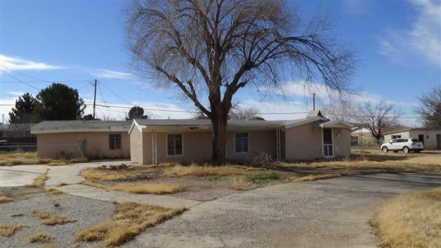 1800 Eighth St, Alamogordo, NM 88310 (MLS #159931) :: Assist-2-Sell Buyers and Sellers Preferred Realty