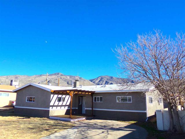 1312 Mc Kinley Av, Alamogordo, NM 88310 (MLS #159932) :: Assist-2-Sell Buyers and Sellers Preferred Realty