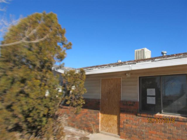 5 Bonita Ave, La Luz, NM 88337 (MLS #159934) :: Assist-2-Sell Buyers and Sellers Preferred Realty