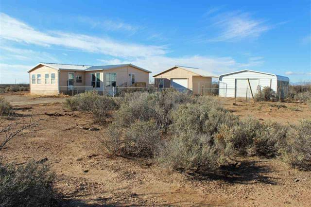 112 Southland Rd, Alamogordo, NM 88310 (MLS #159937) :: Assist-2-Sell Buyers and Sellers Preferred Realty