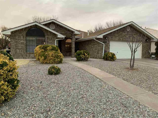 493 Eagle Dr, Alamogordo, NM 88310 (MLS #159939) :: Assist-2-Sell Buyers and Sellers Preferred Realty