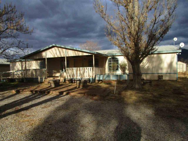 97 Oliver Rd, Alamogordo, NM 88310 (MLS #159976) :: Assist-2-Sell Buyers and Sellers Preferred Realty