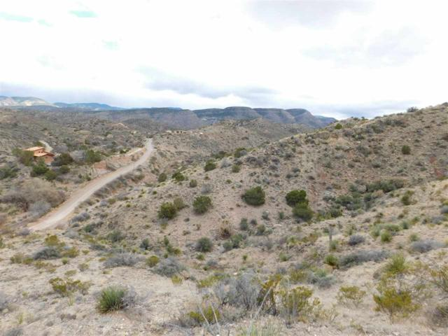 Fresnal Canyon Rd, La Luz, NM 88337 (MLS #159986) :: Assist-2-Sell Buyers and Sellers Preferred Realty