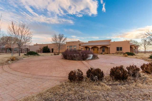 142 Griffin Rd, La Luz, NM 88337 (MLS #160003) :: Assist-2-Sell Buyers and Sellers Preferred Realty