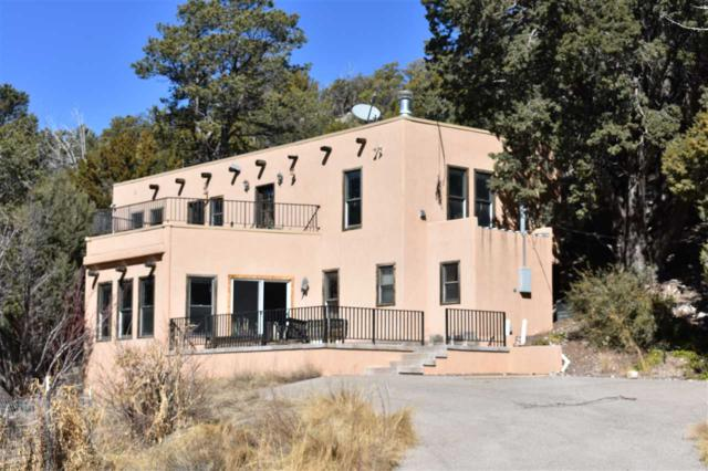 910 B Laborcita Canyon Rd, La Luz, NM 88337 (MLS #160004) :: Assist-2-Sell Buyers and Sellers Preferred Realty