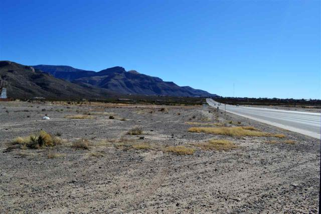1st & Scenic Dr, Alamogordo, NM 88310 (MLS #160009) :: Assist-2-Sell Buyers and Sellers Preferred Realty