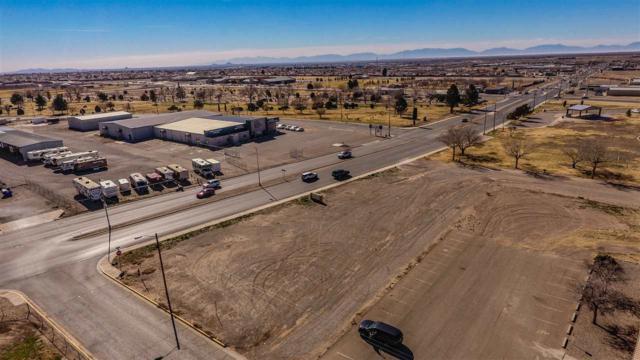 101 W Dale Scott Av, Alamogordo, NM 88310 (MLS #160014) :: Assist-2-Sell Buyers and Sellers Preferred Realty