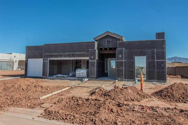 3426 Calle Verde Dr, Alamogordo, NM 88310 (MLS #160017) :: Assist-2-Sell Buyers and Sellers Preferred Realty