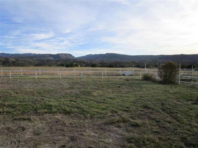 17 Six Springs Rd, Alamogordo, NM 88310 (MLS #160030) :: Assist-2-Sell Buyers and Sellers Preferred Realty
