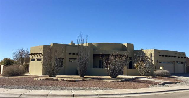 2411 Sedona Ridge #4, Alamogordo, NM 88310 (MLS #160048) :: Assist-2-Sell Buyers and Sellers Preferred Realty