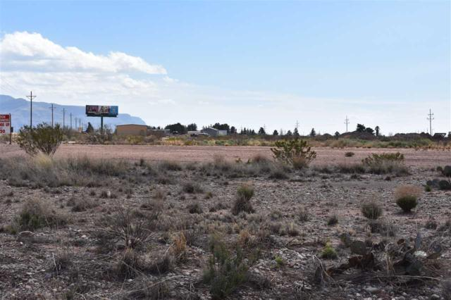 7 Indian Trail, Alamogordo, NM 88310 (MLS #160059) :: Assist-2-Sell Buyers and Sellers Preferred Realty