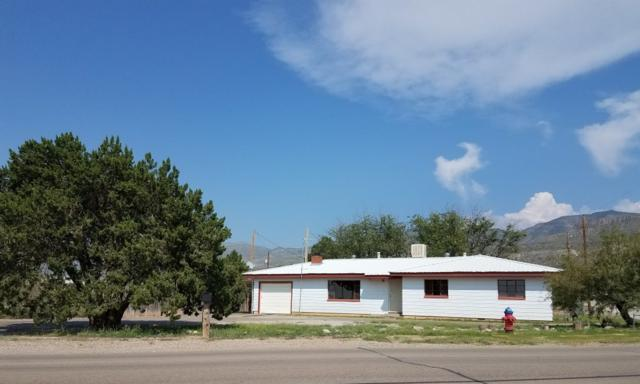 615 S Canyon Rd, Alamogordo, NM 88310 (MLS #160101) :: Assist-2-Sell Buyers and Sellers Preferred Realty